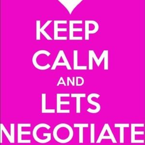 Dresses & Skirts - Let's Negotiate and build a relationship!